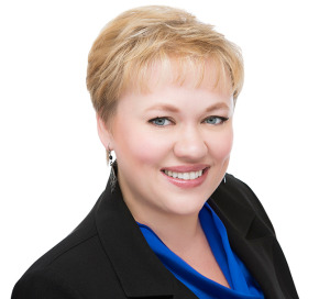 Alina Vincent fast growth Business and Technology Strategist
