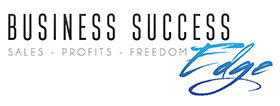 Business Success Edge Retina Logo