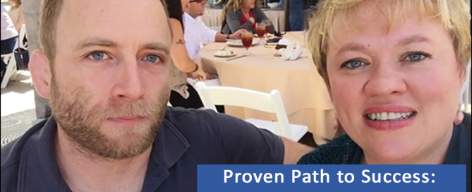 Proven path to success: Create an online program