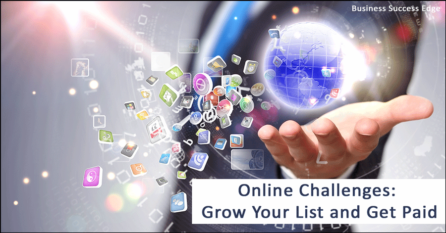 What are online challenges and why you need them for your small business