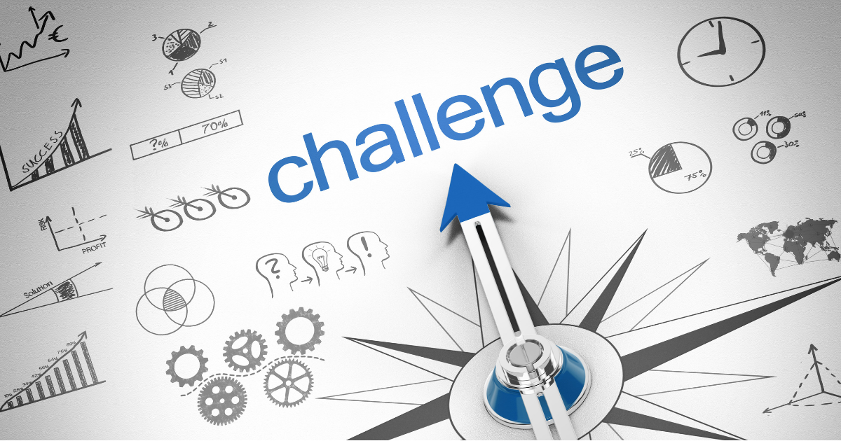 6 Easy Facebook Challenges To Do